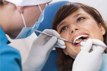 Impianti dentali intitanio