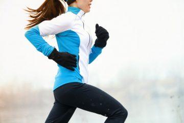 I vantaggi sulla salute e sull'umore degli sport all'aperto in inverno
